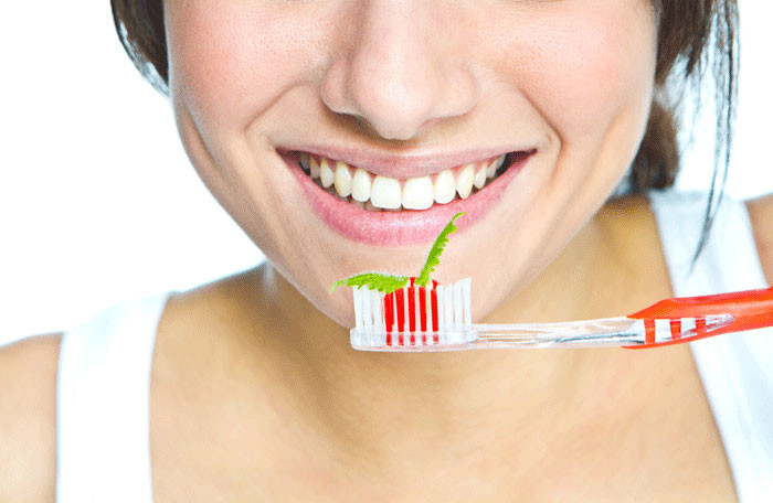 Natural Oral Hygiene from Affinity Chiropractic in Minnetonka, MN