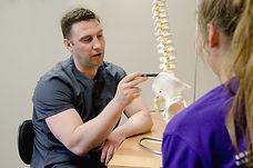 Dr. Komro is a Chiropractor in Minnetonka, MN