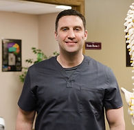 Dr. Michael Komro, Owner and Chiropractor at Affinity Chiropractic in Minnetonka, MN