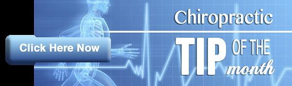 Minnetonka Chiropractic Tips