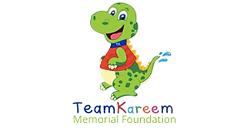 Swim with Becky, Resources, Team Kareem