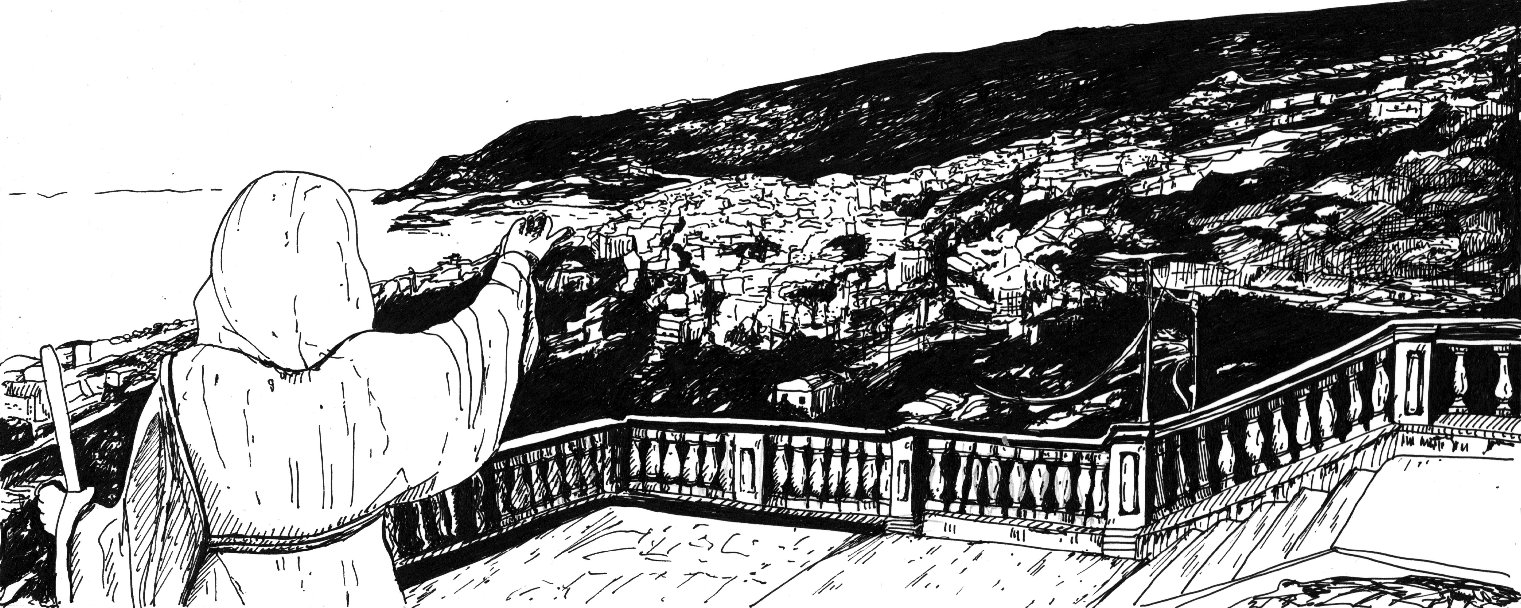 San Francesco a Cetraro