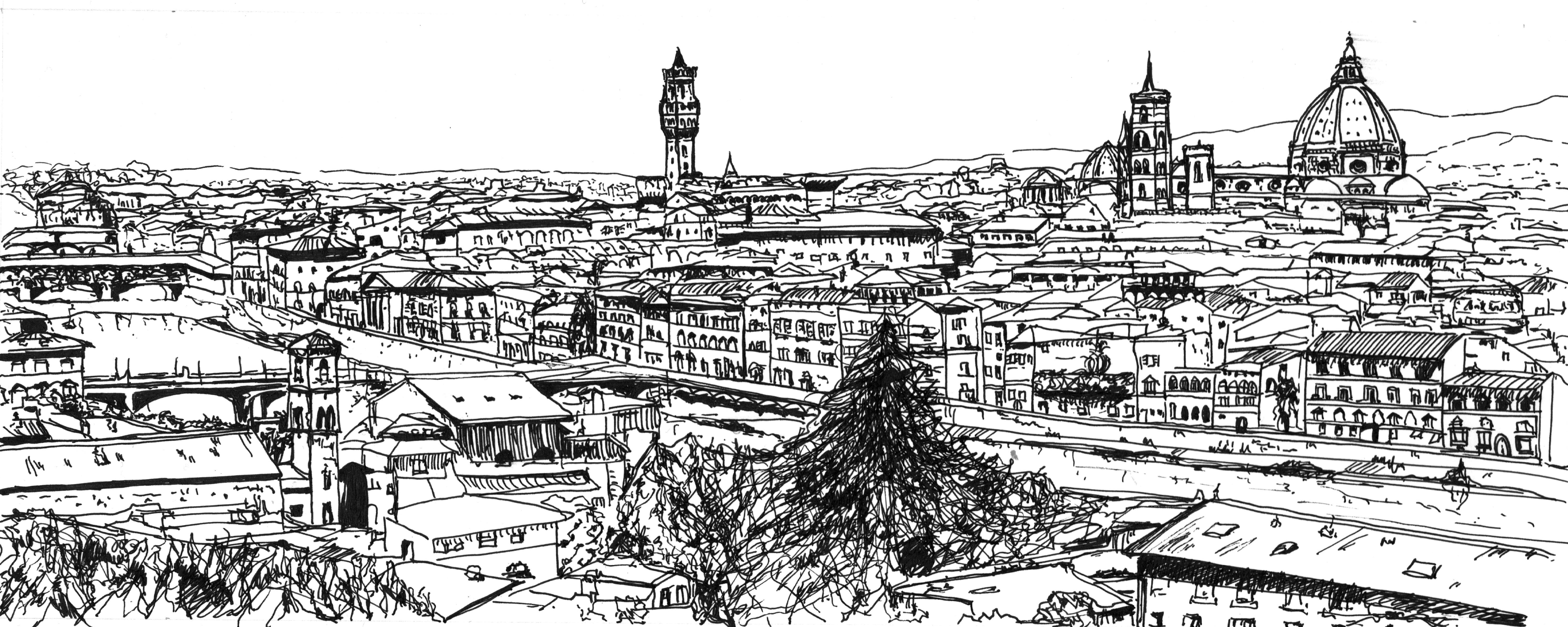 Belvedere di Firenze