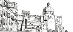 La_città_vecchia_di_Cagliari