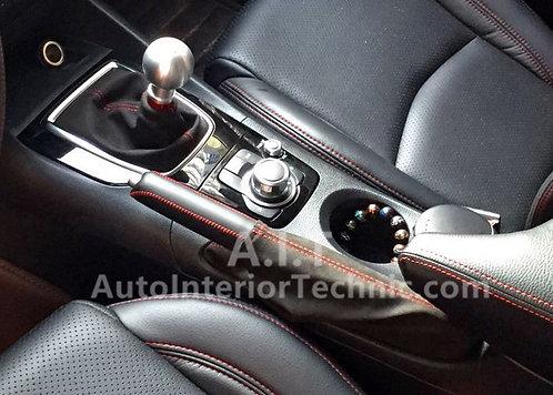 13-16 Mazda3 Ebrake Boot