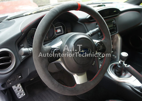 17+ 86 Steering Wheel Wrap