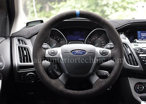 11-14 Ford focus Steering Wheel Wrap