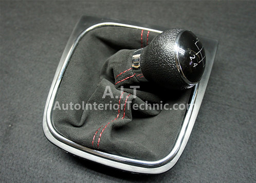 MK6 MT Shift Boot
