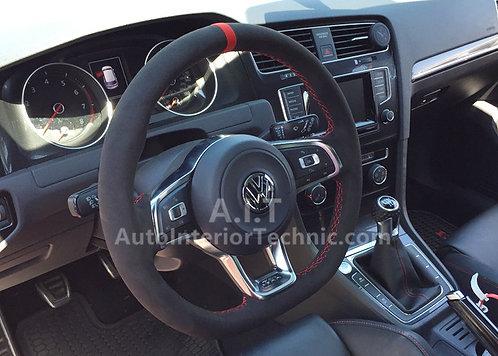 MK7 Steering Wheel Wrap