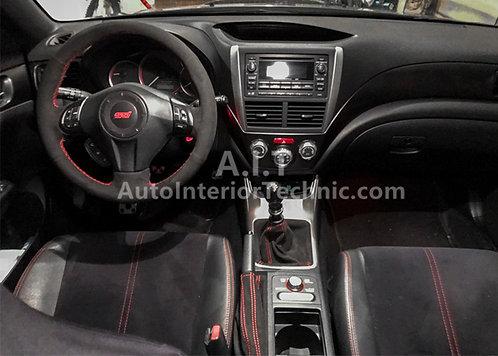 08-14 WRX/STI Interior Kit