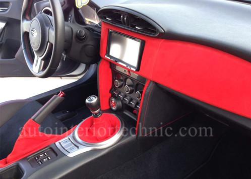 Auto Interior Technic