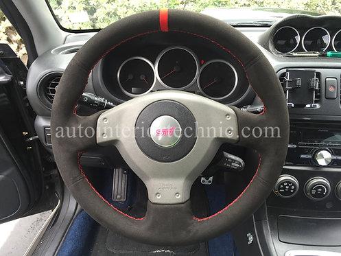05-07 WRX/STI Steering Wheel Wrap