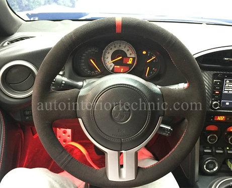 FRS / BRZ Steering Wheel Wrap