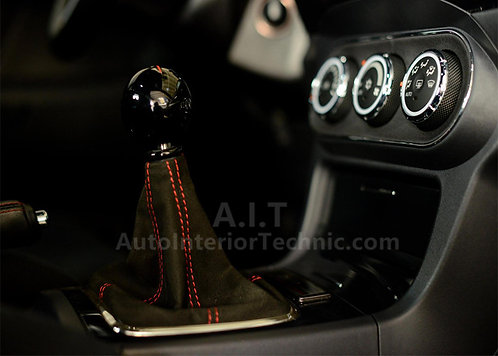 EVO X GSR Shift Boot