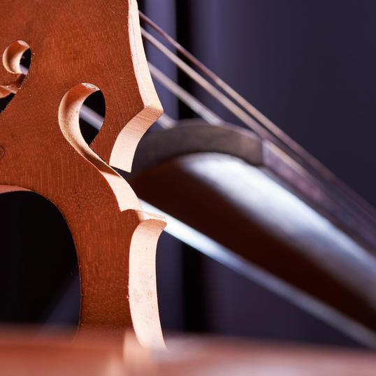 Kiadványfotózás - Hangszerek