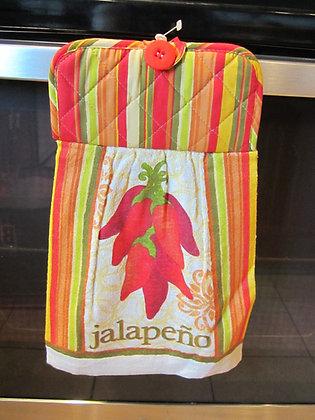 Jalapeño - Towel