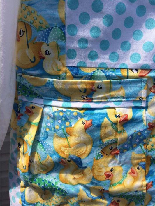 Apron Strings Barberton Rubber Ducky Apron.JPG