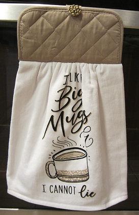 Big Mugs - Towel