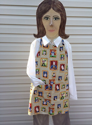 Framed Chefs - Chef Apron