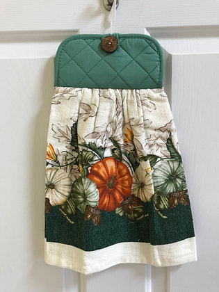 Heirloom Pumpkins - Towel