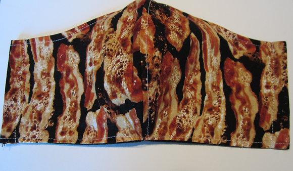 Bacon! Mask