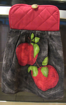 Lush Apples - Towel