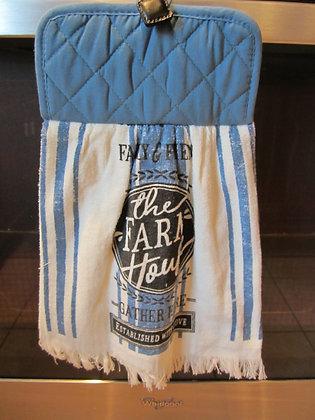 Farm House - Towel