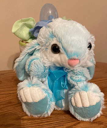 Blue Bunny - Baby Cake