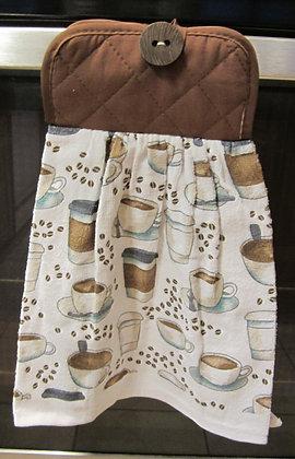 Coffee Variety - Towel