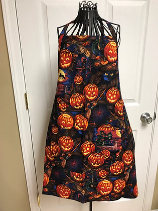 Bellknobs - Seasonal Classic Apron