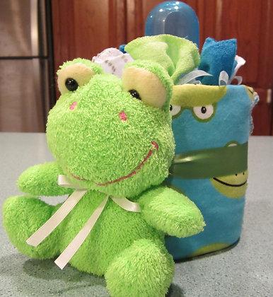 Frog - Baby Cake