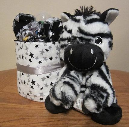 Zebra - Baby Cake