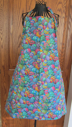 Easter Eggs - Chef Apron