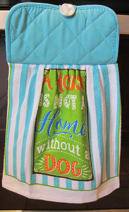 House is not Home - Towel