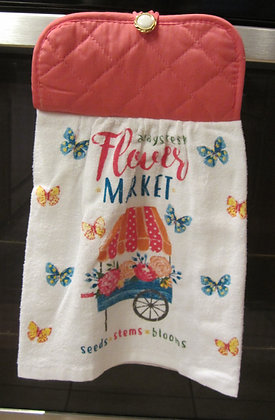Market Fresh - Towel
