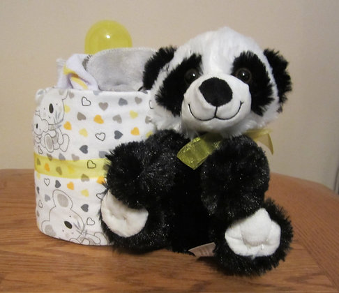 Panda - Baby Cake