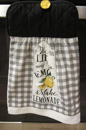 Make Lemonade - Towel
