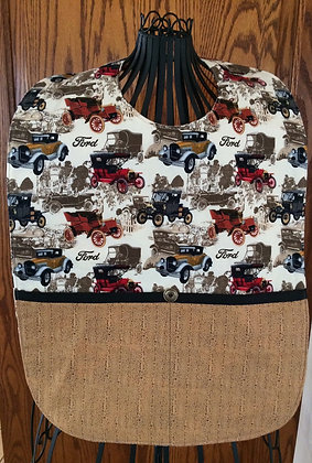 Old Fords - Adult Clothing Protector