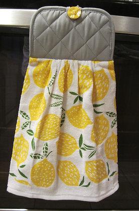 Lemons - Towel