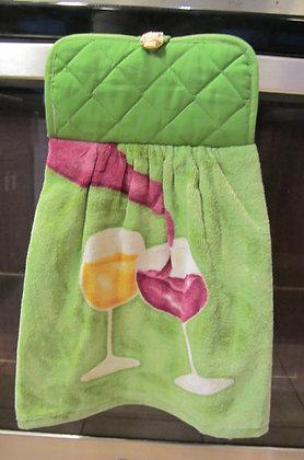 Pour - Towel
