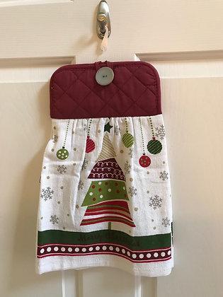 Jingle Tree - Towel