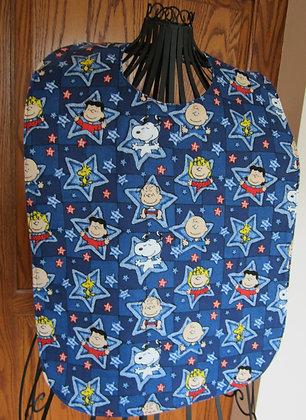 Peanuts Gang - Adult Clothing Protector