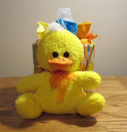 Duck  - Baby Cake