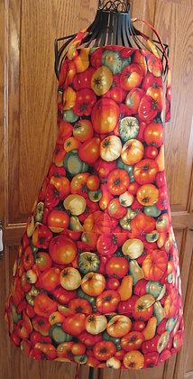 Tomato Harvest - Chef Apron