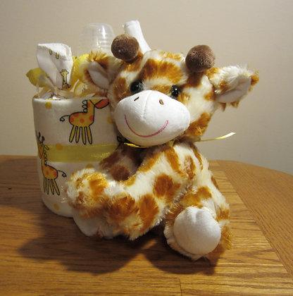 Giraffe - Baby Cake