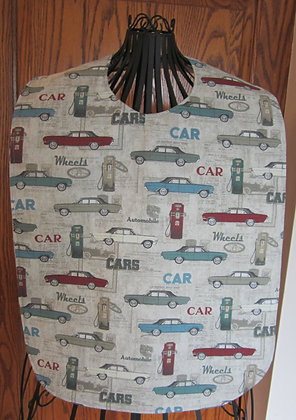Automobiles - Adult Clothing Protector