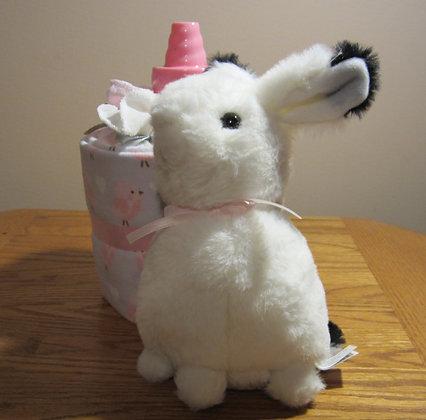Sweet Bunny - Baby Cake
