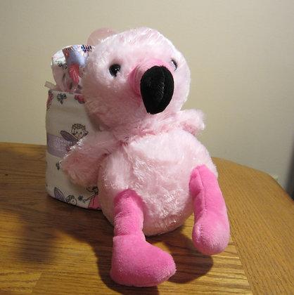 Flamingo - Baby Cake