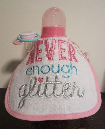Never Enough Glitter