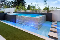 Concrete Lap Pool Perth